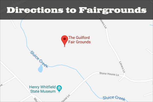 The Guilford Fair :: Guilford, CT :: September 18, 19, 20 ...